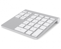 Belkin YourType Bluetooth Wireless Keypad for MacBook Air/MacBook Pro/iMac
