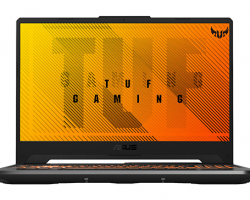 ASUS - TUF Gaming Core i5 NVIDIA GeForce GTX 1650 Ti - 256GB SSD